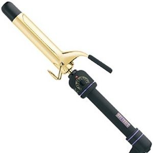 Hot Tools 1 Inch Gold Curling Iron